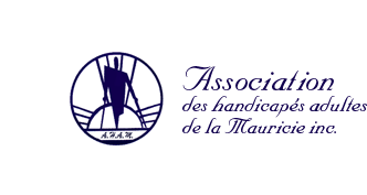 AHAM, Association des handicapés adultes de la Mauricie inc.
